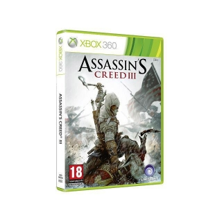 Assassin´s Creed 3 para Xbox 360