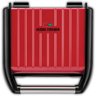 Grill George Foreman Sreel Family 25040-56