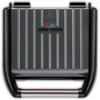 Grill George Foreman Steel Family 25041-56