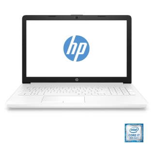 Portátil HP Notebook 15-da0070ns con i7, 8GB, 256GB, 39,62 cm - 15,6''