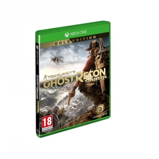 Ghost Recon Wildlands Gold Edition para Xbox One