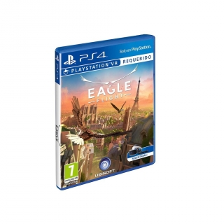 Eagle Flight para PS4