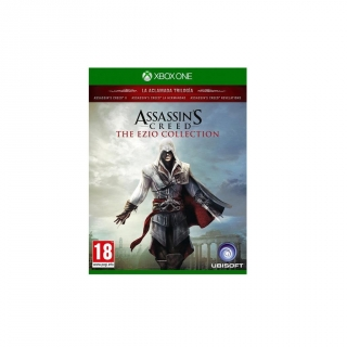 Assassin's Creed The Ezio Collection para Xbox One