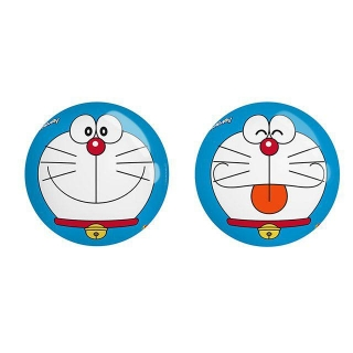 Smoby - Doraemon Balón 230 MM