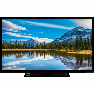 TV LED 71,12 cm (28'') Toshiba 28W2863DG, HD Ready, Smart TV