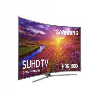TV LED 223,52 cm (88'') Samsung 88KS9800, Curvo, SUHD 4K, Smart TV