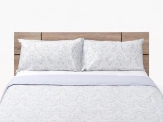 Set de funda n rdica y 2 almohadas tex home bud 150 cm - Funda almohada antiacaros carrefour ...