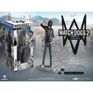 Figura Watch Dogs 2: Wrench