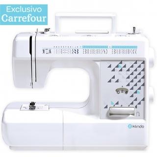 Máquina de coser Klindo KSEW8660-16| Las mejores ofertas