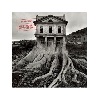 This House is not for Sale (Deluxe Soft). BON JOVI