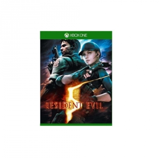Resident Evil 5 HD para Xbox One