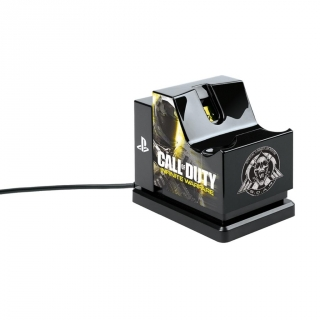 Cargador Call of Duty Infinity Warfare para PS4