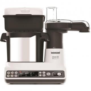 Robot de cocina kenwood ccl401wh las mejores ofertas de - Robot de cocina moulinex carrefour puntos ...