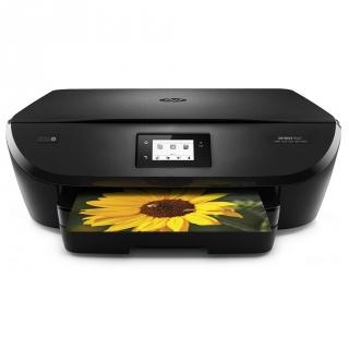 Impresora Multifunci 243 N De Tinta Hp Envy 5547 Las Mejores