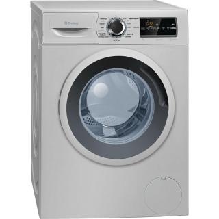 Lavadora 7 kg balay 3ts976xa las mejores ofertas de carrefour for Mueble lavadora carrefour