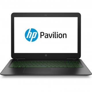 Portátil HP 15-bc411ns con i5, 8GB, 128GB + 1TB, NVIDIA® GeForce® GTX 1050 4GB, 39,62 cm - 15,6""