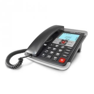 Tel 233 Fono Dect Inal 225 Mbrico Panasonic Kx Tgb210sp Blanco