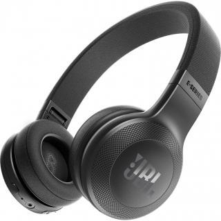 Auricular JBL E45 con Bluetooth Negro