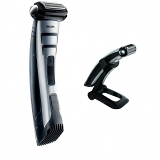 Afeitadora Philips Bodygroom TT2040