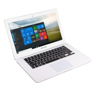 Portatil Prixton PC14W con Intel, 2GB, 32GB, 35,56 cm - 14''