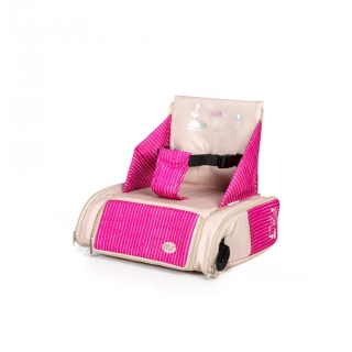 Trona de viaje ms las mejores ofertas de carrefour - Mesa plegable maleta carrefour ...