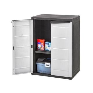 armario bajo de resina las mejores ofertas de carrefour On carrefour armario resina