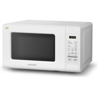 Microondas sin grill daewoo kor 6f0bduo las mejores for Microondas carrefour