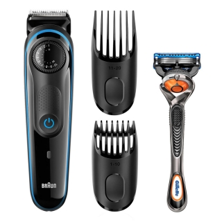 BARBERO BRAUN BT3040