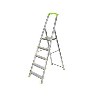 Escalera aluminio 5 pelda os carrefour las mejores for Escalera aluminio 5 peldanos