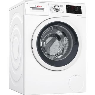 Lavadora 8 kg bosch wat28661es las mejores ofertas de for Mueble lavadora carrefour