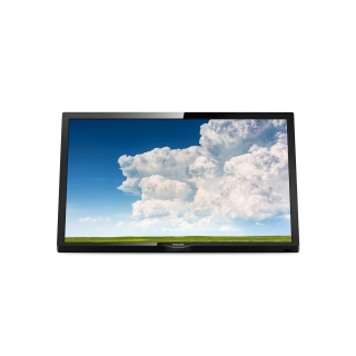 TV LED 60.96 cm (24'') Philips 24PHS4304, HD Ready