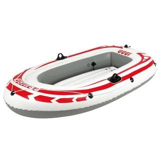 Barca Hinchable Cb1000 Las Mejores Ofertas De Carrefour
