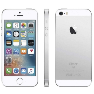 iPhone SE 32GB Apple – Plata