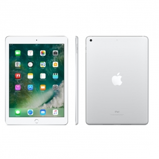 "iPad 24,63 cm - 9,7"" con Wi-Fi 128GB Apple - Plata. Outlet. Producto Reacondicionado"