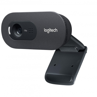 Webcam  Logitech C270 HD NW