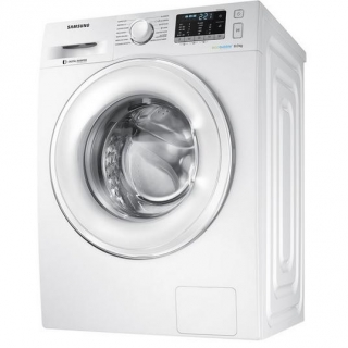 lavadora 8 kg samsung ecobubble ww80j5455 las mejores. Black Bedroom Furniture Sets. Home Design Ideas