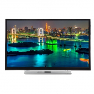 TV LED 71,12 cm (28'') Toshiba 28W3753DG, HD Ready, Smart TV