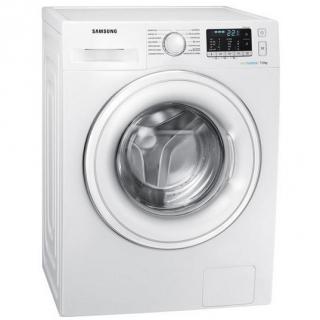 Lavadora 7 kg samsung www70j5555dw las mejores ofertas de for Mueble lavadora carrefour