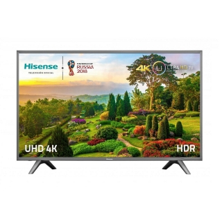 "TV LED 124,46 cm (49"") Hisense 49N5700, UHD 4K, Smart TV"