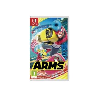 Arms para Switch