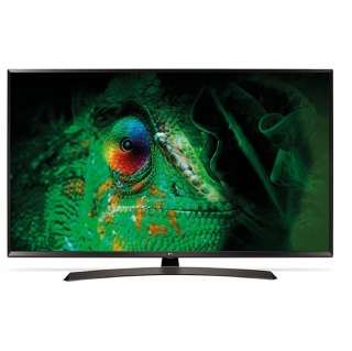 TV LED 152,4 cm (60'') LG 60UJ634V, UHD 4K, Smart TV