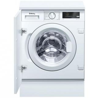 Lavadora 8 kg balay 3ti984b las mejores ofertas de carrefour for Mueble lavadora carrefour