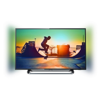 TV LED 124,46 cm (49'') Philips 49PUS6262, UHD 4K, Smart TV