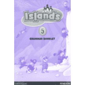 ISLANDS 5 EJER PACK PEARSON