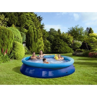Piscina Redonda 305x66 cm Quick Set