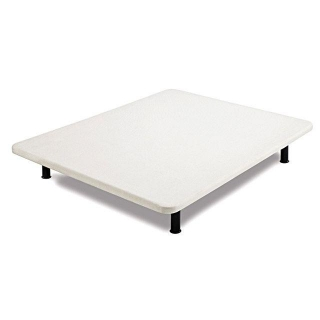 Base Tapizada Transpirable Flex Tapiflex de 135x182 cm- Neutro