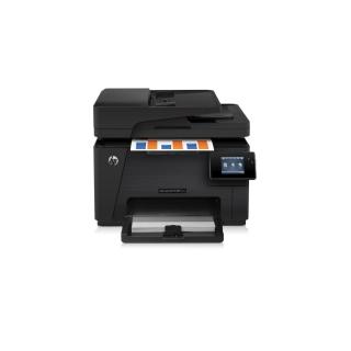 Impresora Hp Laserjet Pro M177fm Las Mejores Ofertas De