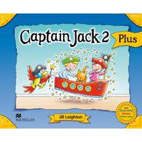 Captain Jack 2 Pb Pack Plus Ma
