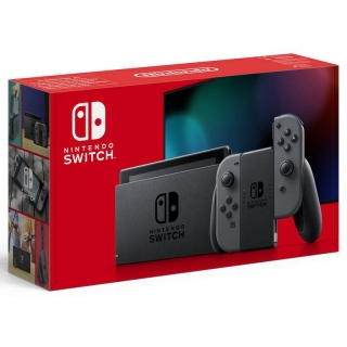 Nintendo Switch - Gris