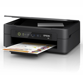Impresora Multifunción Epson Expression Home XP-2105